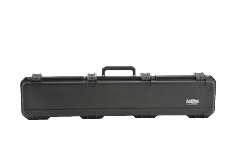 (419) Enkele geweer koffer SKB 3i-4909-sr-4
