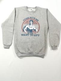Sweater Arnold Schwarzenegger