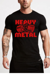 T-shirt Maximum Heavy metal