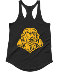 Lion stringer