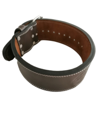 Lifting belt met vork