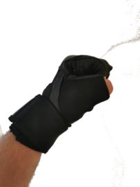 Handschoenen met polssteun