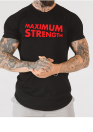 T-shirt Maximum Strength