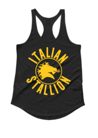 Stringer Italian stallion