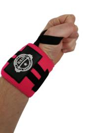 Wrist wraps roos