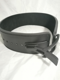 B.S.D.  powerlifting belt - riem speciaal voor krachttraining