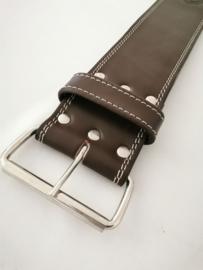 Lifting belt met vork