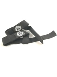 LIFTING STRAPS + WRIST WRAPS - DEAL