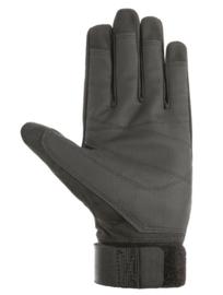 fitness handschoenen - crossfit - volledig hand - met vingertoppen - Chiba Strongman Gripper - maat Medium