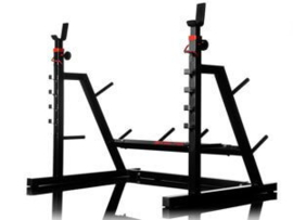 Multi-functional with bench press assistance Kelton HEAVY
