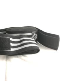 Knee wraps - knie ondersteunende banden