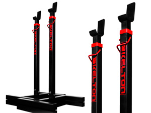 KELTON Home Barbell stands