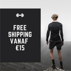 B.S.D. Gear Free shipping