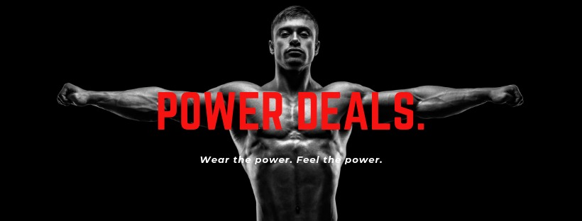 Power deals