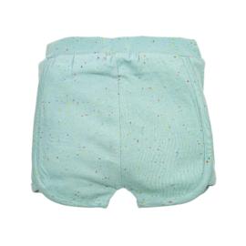 Riffle Short nepps green maat 74/80