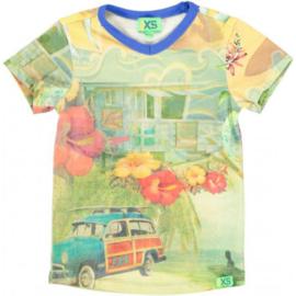FunkyXS T-shirt maat 110/116