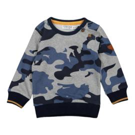 Dirkje Sweater maat 56