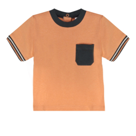 Ducky Beau T-shirt maat 68