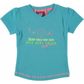 Quapi T-shirt maat 86/92