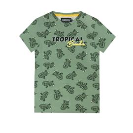 Vinrose T-shirt maat 122/128