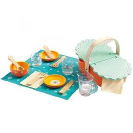 DJECO Speelgoed picknick set My Picknick