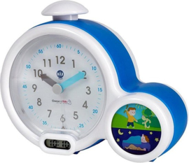 Kidsleep Kidklok Slaaptrainer - 2-in-1 - Blauw