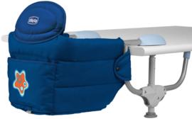 Chicco - Journey Tafelhangstoel - blauw