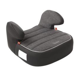 Autostoel Gordelkussen grijs