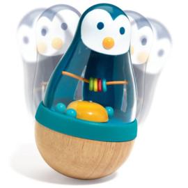 Tuimelaar Roly Pingui | Djeco