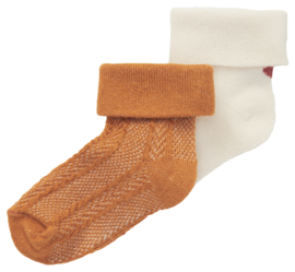 Noppies Sokken (2 paar) Selah