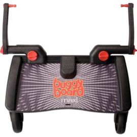 Buggy Board Maxi Black