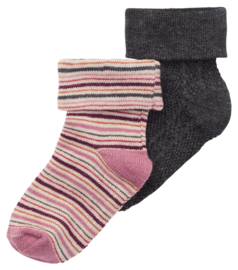 Noppies Sokken (2 paar) Sayville