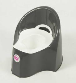 Toiletpotje OK baby antraciet