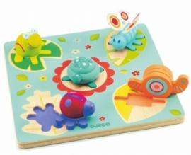 Puzzle Lilo Djeco