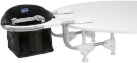 Chicco Tafelhangstoeltje 360° / grijs
