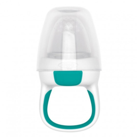 Oxo Tot Teething Feeder Petrol