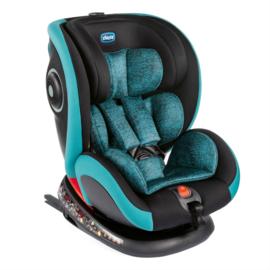 Autostoel Seat4Fix (Gr. 0+/1/2/3) Chicco (draaibaar)