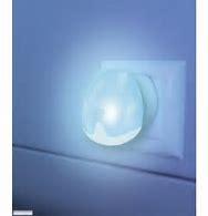 Pabobo nachtlampje wit