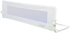 QUAX Bedrail metaal/meche 140cm - milk