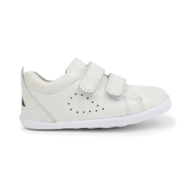 Bobux Step-up Grass Court White