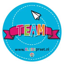 KLASSEpraat team