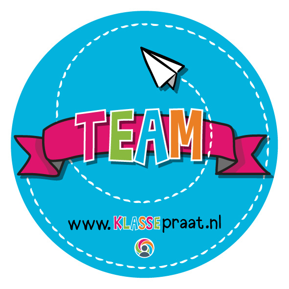 KLASSEpraat team