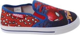 Marvel instappers Spider-Man jongens rood/blauw
