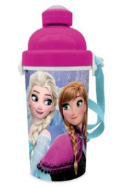 Disney Frozen Drinkfles 400 ml