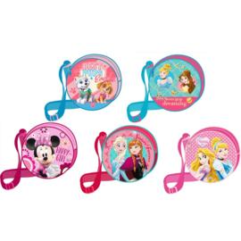 Disney shoulder bag round