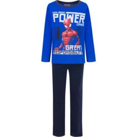 Spiderman Pyjama (104 t/m 128)