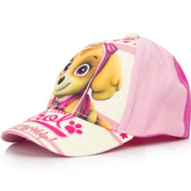 Paw Patrol cap  here to help roze