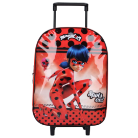 Miraculous Ladybug Trolley 39
