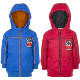Cars Disney baby winterjas