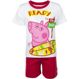 Peppa Pig Shortama (98 t/m 128)
